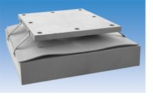 JQGZ-II系列抗震减振支座 《公路桥梁盆式橡胶支座》(JT391-1999)