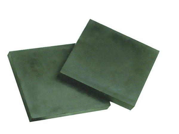 可定制型橡胶垫块 安通良品橡胶缓冲垫块厂家3