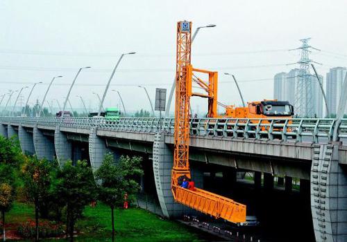 安通良品桥梁板式盆式橡胶支座的更换施工准备和流程2