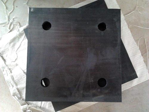 四孔网架支座 多孔网架橡胶支座 安通钢结构支座3