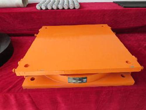 GPZ(II)系列盆式橡胶支座 安通国标盆式支座