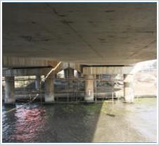 安通良品桥梁橡胶支座 板式盆式橡胶支座工程案例3