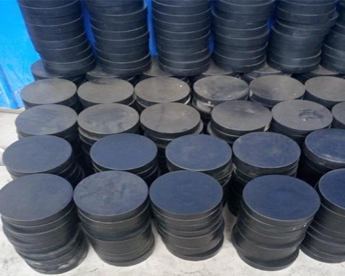 普通板式橡胶支座与四氟滑动板式橡胶支座区别2
