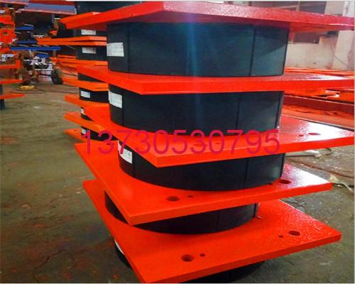 GPZ(II)型3.0SX盆式橡胶支座 2009国标盆式支座价格13730530795