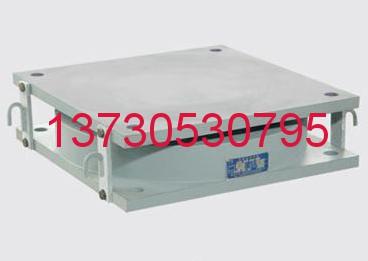 JPZ系列盆式支座 GPZ系列盆式橡胶支座 抗震滑动盆式支座简介13730530795