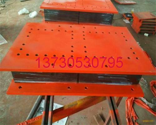 JQGZ-II型系列抗震减振支座 QZ系列球形橡胶支座厂家直销13730530795