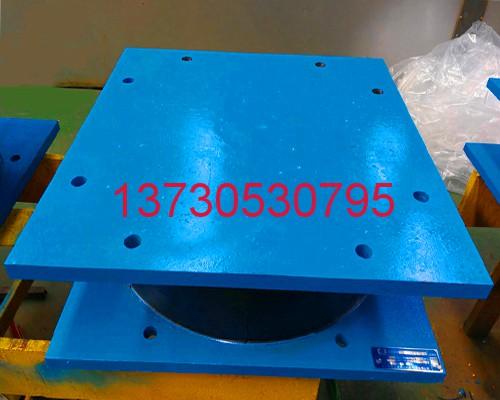 铅芯隔震橡胶支座铅芯叠层橡胶支座 铅芯隔震橡胶支座 板式橡胶支座生产厂家13730530795