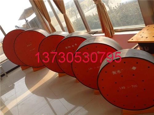 铅芯叠层橡胶隔震支座 隔震铅芯橡胶支座LRB国标厂家151-3082-8567