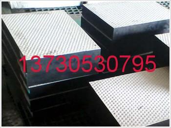 铁路桥梁板式橡胶支座 公路板式橡胶支座 圆形球冠型橡胶支座选科运橡塑13730530795