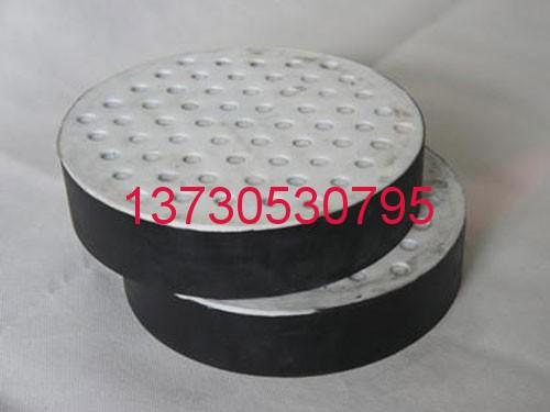 橡胶支座厂家 盆式板式橡胶支座选科运橡塑13730530795